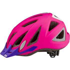 ABUS Urban-I 2.0 - Casco de bicicleta - rosa